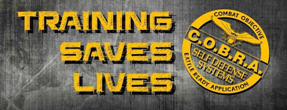 Training Saves Lives