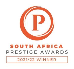 Prestige Award Winner 2021