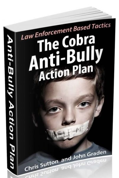 Anti-Bully Action Plan Manual